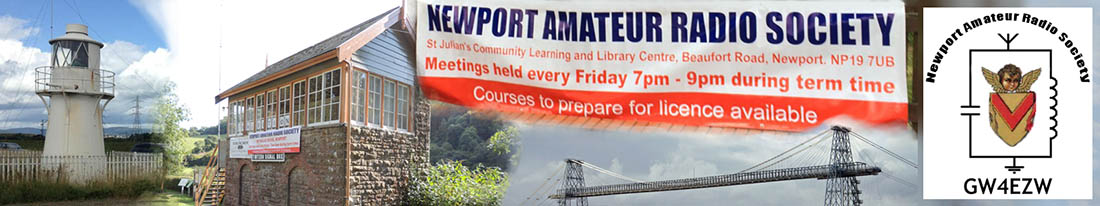 Newport Amateur Radio Society