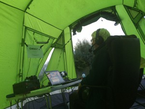 RSGB SSB Field Day 2017